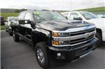 2018 Silverado 3500 Crew Cab 4x4, Pickup #B12822 - photo 3