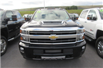 2018 Silverado 3500 Crew Cab 4x4, Pickup #B12822 - photo 4