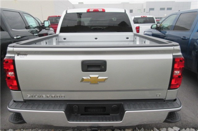 2018 Silverado 1500 Crew Cab 4x4, Pickup #B12916 - photo 6