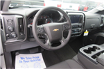 2018 Silverado 1500 Crew Cab 4x4, Pickup #B12916 - photo 18