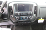 2018 Silverado 1500 Crew Cab 4x4, Pickup #B12916 - photo 25