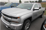 2018 Silverado 1500 Crew Cab 4x4, Pickup #B12916 - photo 1