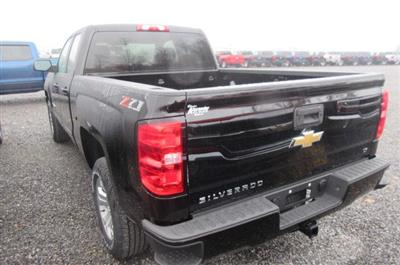 2018 Silverado 1500 Double Cab 4x4, Pickup #B12917 - photo 2