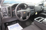 2018 Silverado 1500 Double Cab 4x4, Pickup #B12917 - photo 16