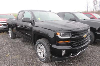 2018 Silverado 1500 Double Cab 4x4,  Pickup #B12919 - photo 3