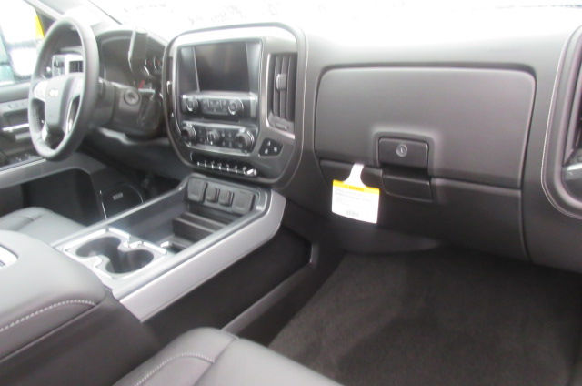 2018 Silverado 2500 Crew Cab 4x4, Pickup #B12929 - photo 14