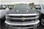 2018 Silverado 2500 Crew Cab 4x4, Pickup #B12929 - photo 4