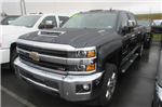 2018 Silverado 2500 Crew Cab 4x4, Pickup #B12929 - photo 1