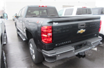 2018 Silverado 2500 Crew Cab 4x4, Pickup #B12929 - photo 2