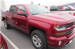 2018 Silverado 1500 Crew Cab 4x4, Pickup #B12944 - photo 3