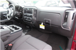 2018 Silverado 1500 Crew Cab 4x4, Pickup #B12944 - photo 13