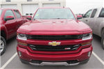 2018 Silverado 1500 Crew Cab 4x4, Pickup #B12944 - photo 4
