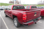 2018 Silverado 1500 Crew Cab 4x4, Pickup #B12944 - photo 2