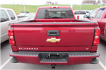 2018 Silverado 1500 Crew Cab 4x4, Pickup #B12944 - photo 6