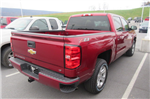 2018 Silverado 1500 Crew Cab 4x4, Pickup #B12944 - photo 9