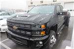 2018 Silverado 2500 Crew Cab 4x4, Pickup #B12960 - photo 1