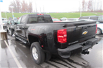 2018 Silverado 2500 Crew Cab 4x4, Pickup #B12960 - photo 2