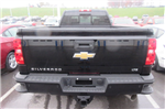 2018 Silverado 2500 Crew Cab 4x4, Pickup #B12960 - photo 9