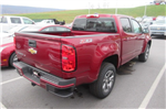 2018 Colorado Crew Cab 4x4,  Pickup #B12969 - photo 6