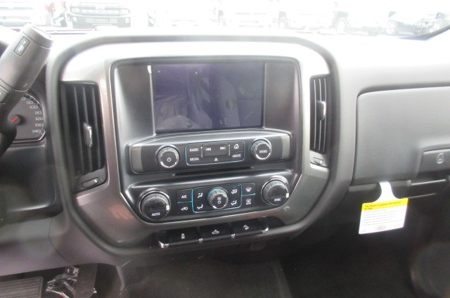 2018 Silverado 1500 Double Cab 4x4,  Pickup #B12973 - photo 21