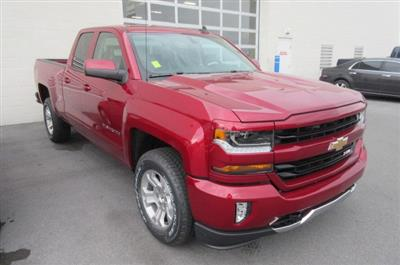 2018 Silverado 1500 Double Cab 4x4,  Pickup #B12973 - photo 3