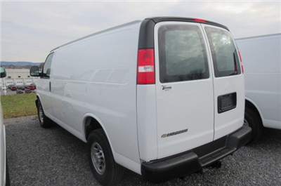 2017 Express 3500, Cargo Van #B12990 - photo 2