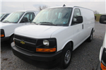 2017 Express 3500, Cargo Van #B12990 - photo 1