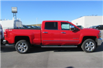 2018 Silverado 2500 Crew Cab 4x4, Pickup #B13021 - photo 11