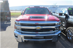 2018 Silverado 2500 Crew Cab 4x4, Pickup #B13021 - photo 3