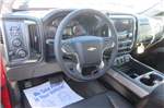 2018 Silverado 2500 Crew Cab 4x4, Pickup #B13021 - photo 22