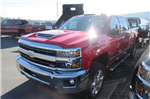 2018 Silverado 2500 Crew Cab 4x4, Pickup #B13021 - photo 6