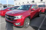 2018 Colorado Crew Cab 4x4, Pickup #B13068 - photo 1