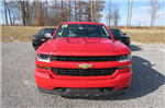 2018 Silverado 1500 Crew Cab 4x4,  Pickup #B13194 - photo 4