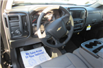 2018 Silverado 1500 Crew Cab 4x4, Pickup #B13195 - photo 14