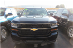 2018 Silverado 1500 Crew Cab 4x4, Pickup #B13195 - photo 4
