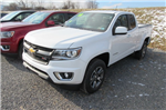 2018 Colorado Extended Cab 4x4, Pickup #B13204 - photo 1