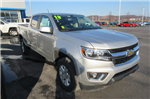 2018 Colorado Crew Cab 4x4,  Pickup #B13214 - photo 3