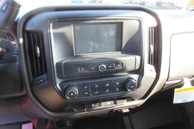 2018 Silverado 1500 Regular Cab 4x4,  Pickup #B13238 - photo 20