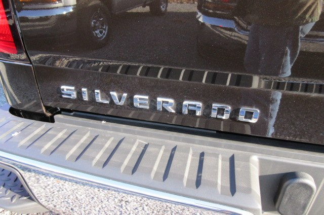 2018 Silverado 1500 Regular Cab 4x4, Pickup #B13238 - photo 7