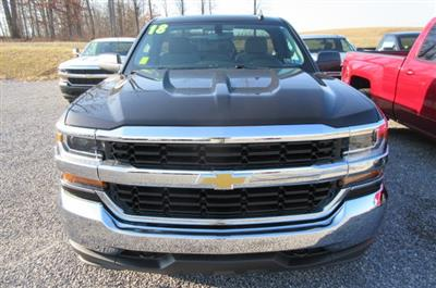 2018 Silverado 1500 Regular Cab 4x4,  Pickup #B13238 - photo 4