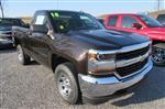 2018 Silverado 1500 Regular Cab 4x4,  Pickup #B13238 - photo 3
