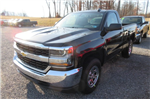 2018 Silverado 1500 Regular Cab 4x4,  Pickup #B13238 - photo 1