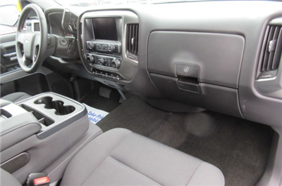 2018 Silverado 1500 Crew Cab 4x4,  Pickup #B13264 - photo 13