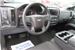 2018 Silverado 1500 Crew Cab 4x4,  Pickup #B13264 - photo 18