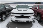 2018 Silverado 1500 Crew Cab 4x4,  Pickup #B13264 - photo 4