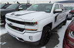 2018 Silverado 1500 Crew Cab 4x4,  Pickup #B13264 - photo 1