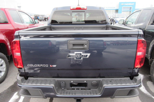 2018 Colorado Crew Cab 4x4, Pickup #B13281 - photo 6