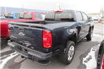 2018 Colorado Crew Cab 4x4, Pickup #B13281 - photo 9