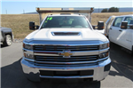 2018 Silverado 3500 Regular Cab DRW 4x4,  Godwin Manufacturing Co. Dump Body #B13298 - photo 4