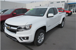 2018 Colorado Extended Cab 4x4,  Pickup #B13302 - photo 1